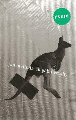 Ilegální vztahy obálka knihy