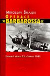 Operace Barbarossa - Letecká válka 22. června 1941