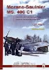 Morane-Saulnier MS.406 C1 (1.díl)