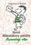 Nové Mikulášovy patálie – Bezvadný vtip obálka knihy
