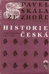 Historie česká – Od defenestrace k Bílé Hoře