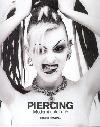 Piercing - moderní antologie