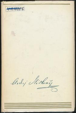 Poézia obálka knihy