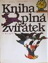 Kniha plná zvířátek