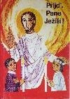 Přijď, Pane Ježíši! obálka knihy