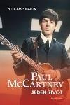 Paul McCartney - Jeden život obálka knihy