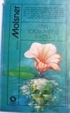 Stín lotosového květu obálka knihy
