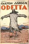 Odetta obálka knihy