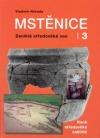 Mstěnice 3: Zaniklá středověká tvrz u Hrotovic. Raně středověké sídliště