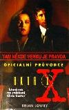 Akta X: oficiální průvodce