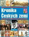 Kronika Českých zemí 1. -  8.
