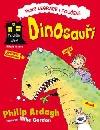 Davidův dům - Dinosauři