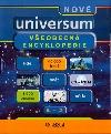 Nové universum : všeobecná encyklopedie A-Ž