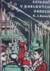 Setkání v Karlových Varech