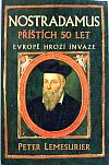 Nostradamus příštích 50 let