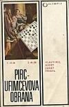 Pirc-Ufimcevova obrana