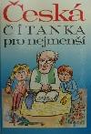 Česká čítanka pro nejmenší
