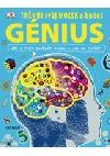 Trénuj svůj mozek a budeš génius obálka knihy
