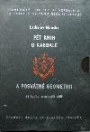 Pět knih o Kabale a posvátné geometrii