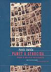 Paměť a genocida (Úvahy o politice holocaustu)