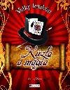 Kouzla a magie - Velký lexikon obálka knihy