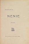 Nénie