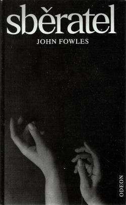 Kniha Sběratel (John Fowles)