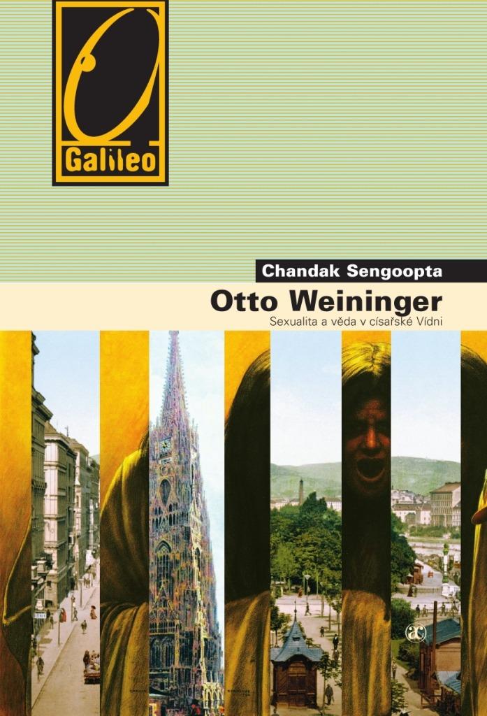 Otto weininger geschlecht und charakter