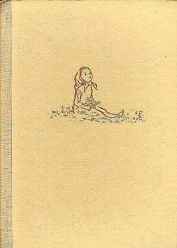 Zlatý déšť obálka knihy