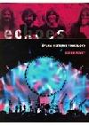 Echoes - Úplná historie Pink Floyd obálka knihy