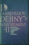 Dějiny náboženství II.