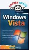 Windows Vista obálka knihy