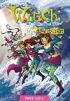 Witch Expedice: Svět ulity