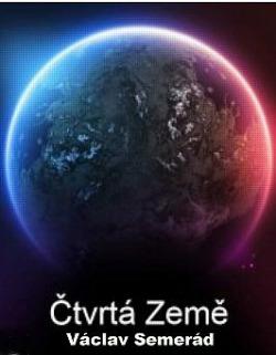 Čtvrtá Země obálka knihy