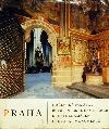 Praha - umělecké památky