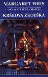 Králova zkouška obálka knihy