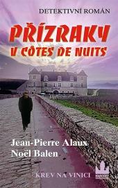 Přízraky v Cotes de Nuits