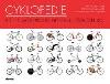 Cyklopedie - 90 let moderního designu kol