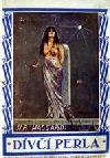 Dívčí perla - Pověst z doby pádu Jerusalema