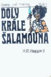 Doly krále Šalamouna
