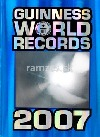 Guinness World Records 2007 – Kniha svetových rekordov