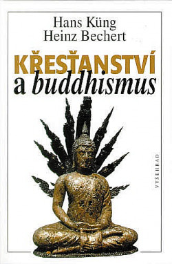 Křesťanství a buddhismus obálka knihy