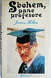Sbohem, pane profesore