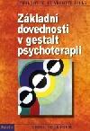 Základní dovednosti v gestalt psychoterapii