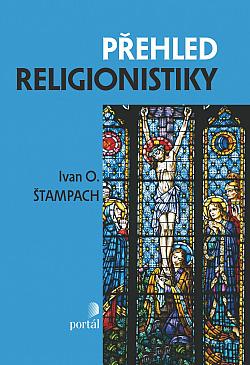 Přehled religionistiky obálka knihy