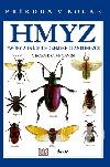 Hmyz obálka knihy