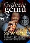 Galerie géniů III. – 200 osobností kultury 20.století