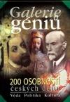 Galerie géniů – 200 osobností českých dějin