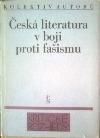 Česká literatura v boji proti fašismu