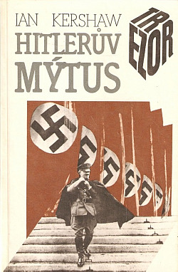 Hitlerův mýtus obálka knihy
